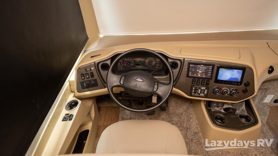 2020 Tiffin Motorhomes Allegro 36UA