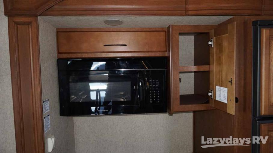 2011 Heartland Bighorn 3670RL