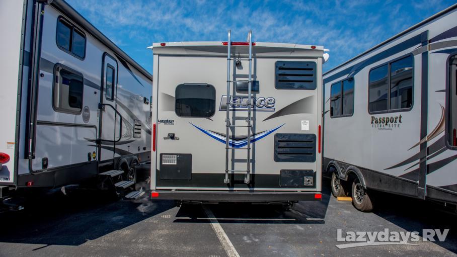 2018 Lance Lance 2285