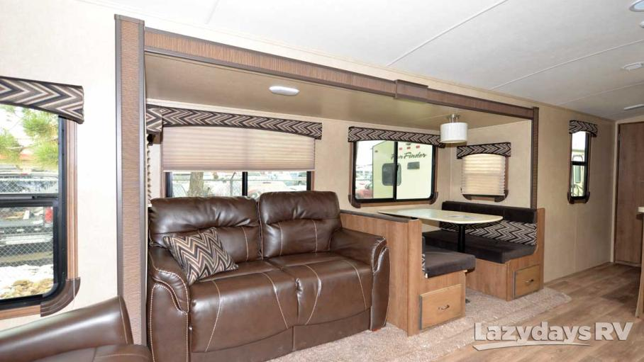 2015 Cruiser RV Fun Finder 272RLSS