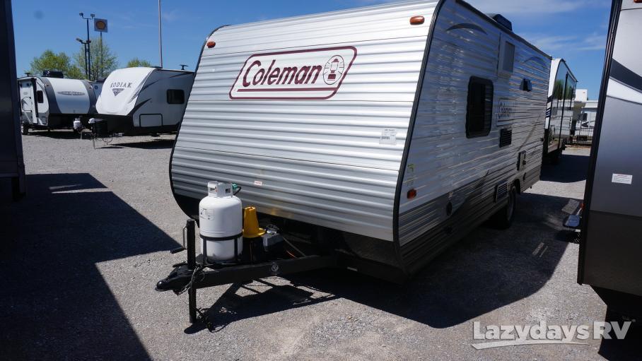 2015 Dutchmen Coleman Expedition