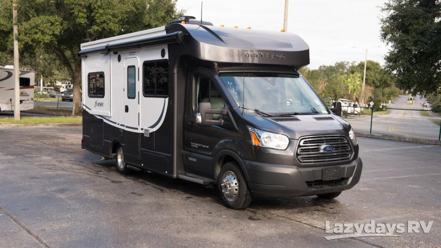 2019 Winnebago Fuse on