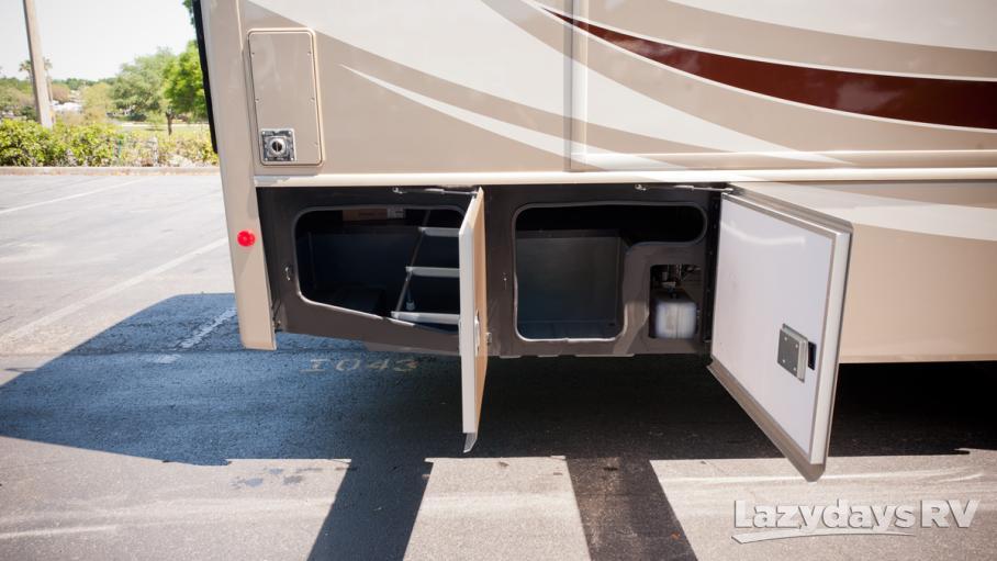 2017 Fleetwood RV Bounder 36H