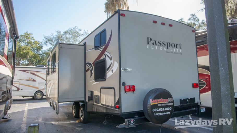 2016 Keystone RV Passport GT 2810BH