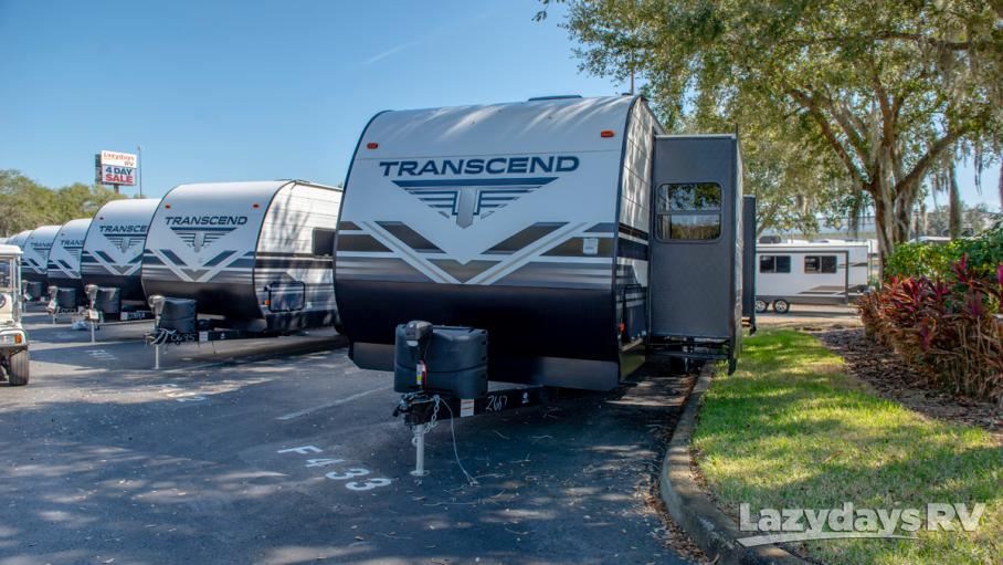 2019 Grand Design Transcend 30MKS
