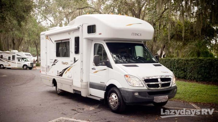 New & Used RVs, Motorhomes & Travel Trailers For Sale   Lazydays