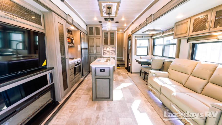 2020 Keystone RV Montana 3930FB