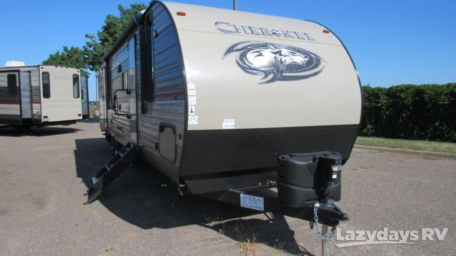 2019 Forest River Cherokee 294BH
