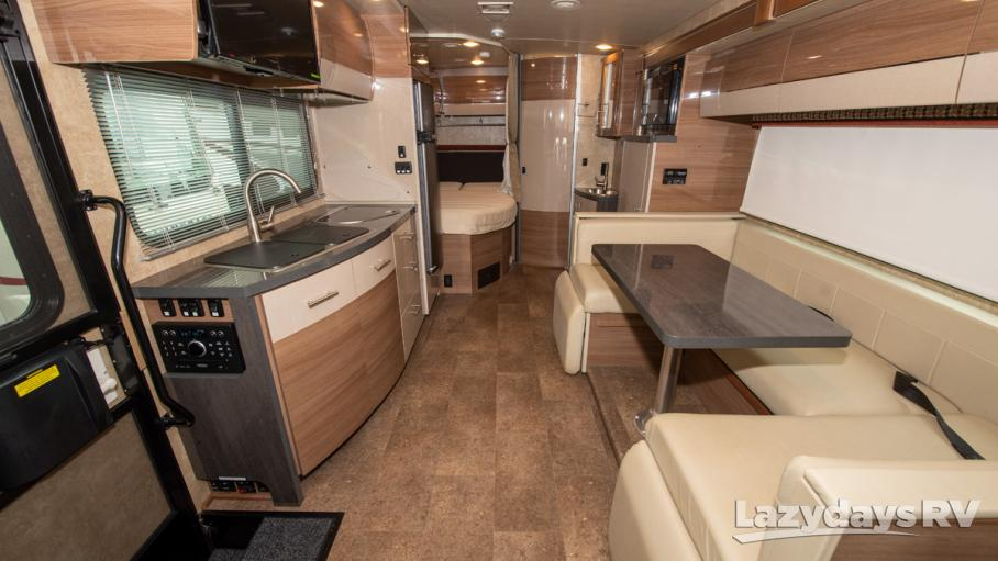 2016 Winnebago View Profile 24J