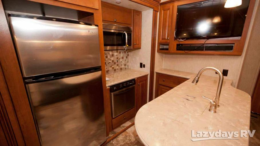 2015 Redwood RV Cypress 38BHR