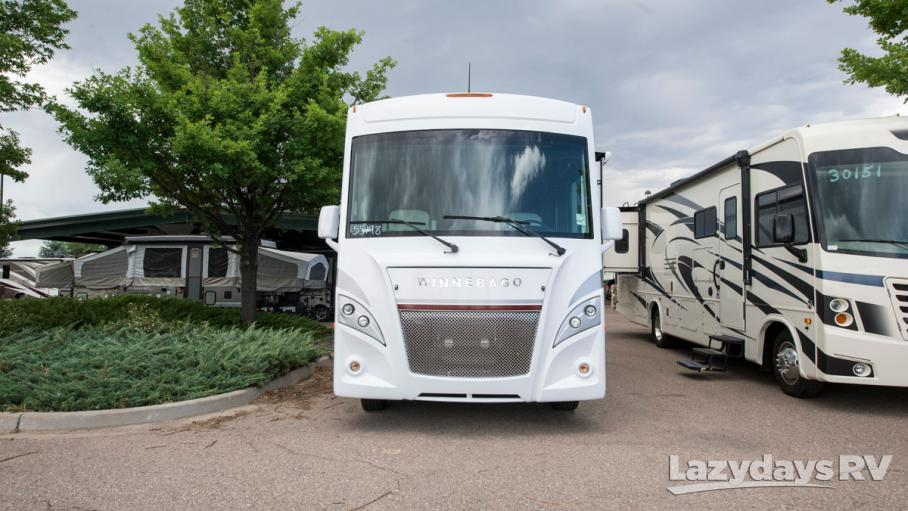 2019 Winnebago Intent 29L