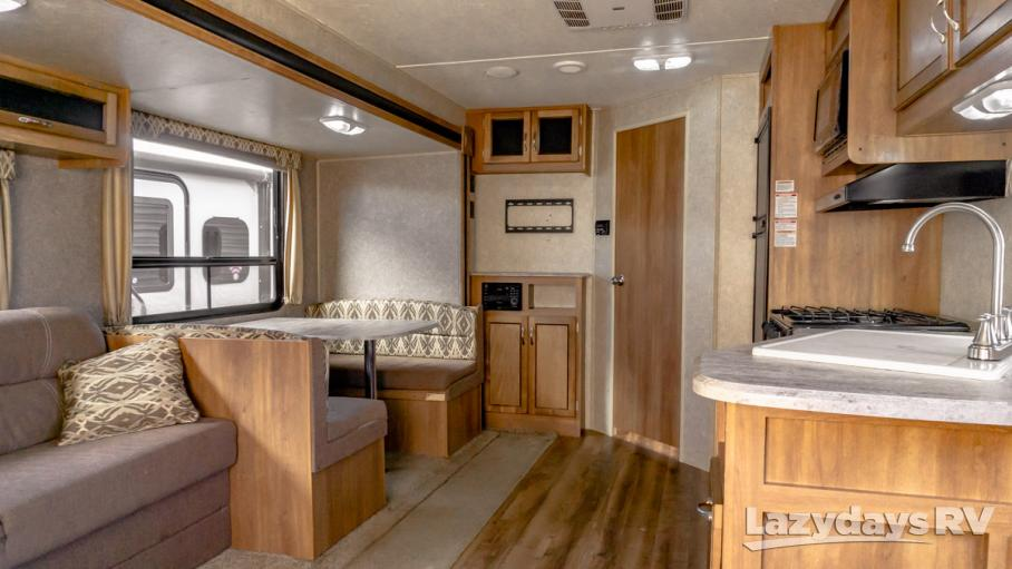 2016 Coachmen Catalina 251RLS