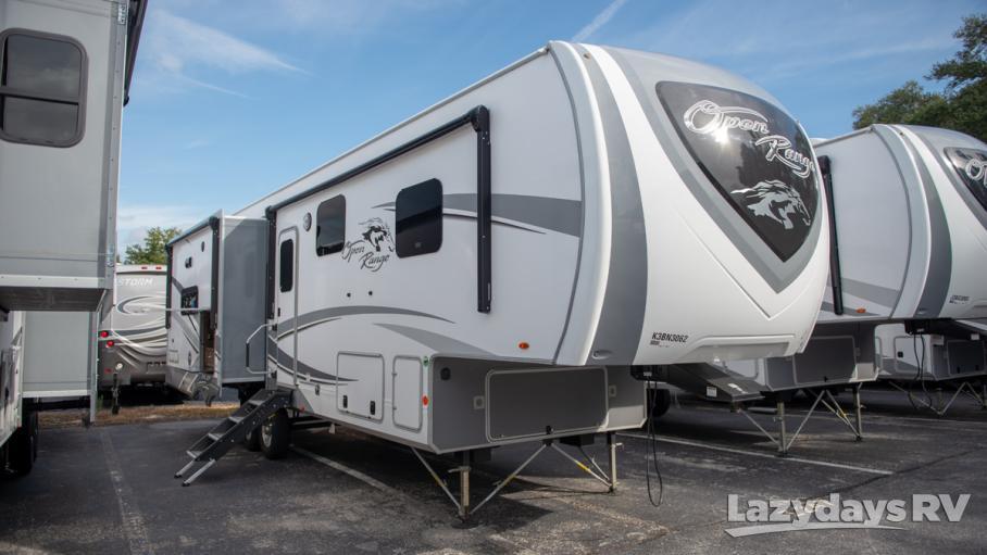 2019 Highland Ridge RV Open Range