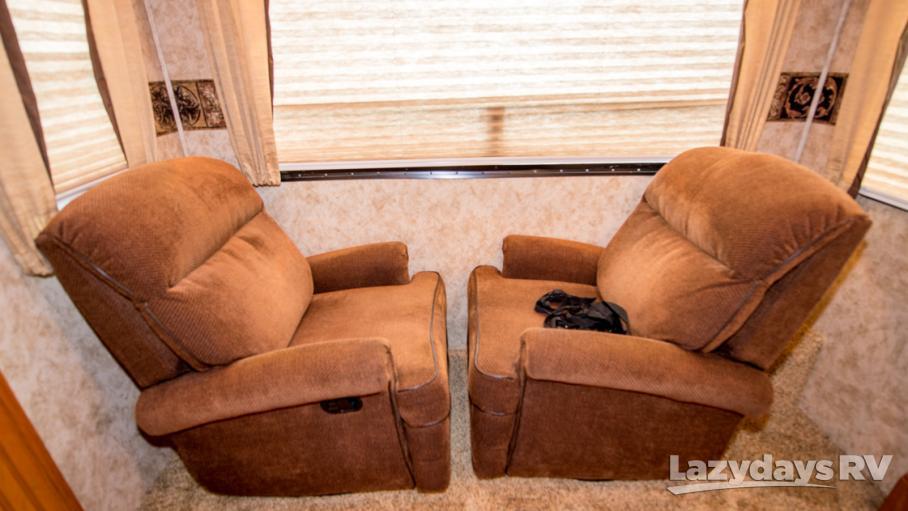 2011 Keystone RV Montana High Country 343RL
