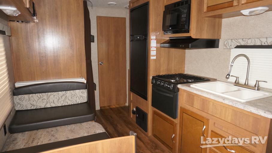 2016 Coachmen Catalina 261BH