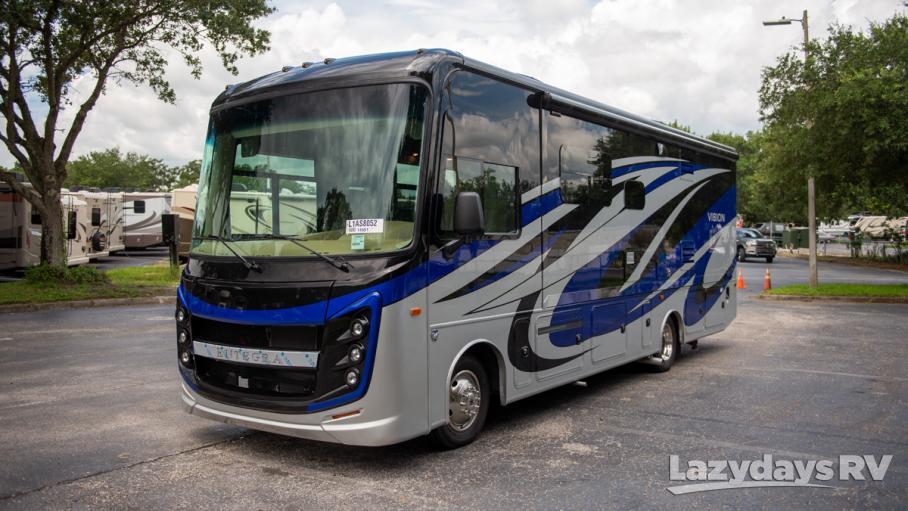 2020 Entegra Coach Vision 29S