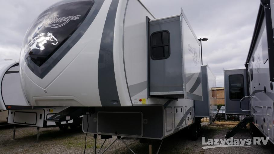 2018 Highland Ridge RV Open Range 314RLS