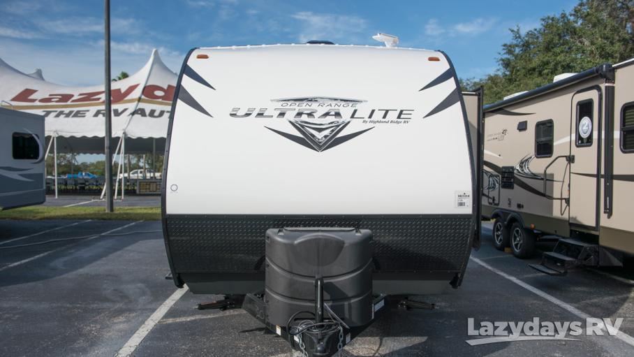 2016 Open Range Ultra Lite 2704BH