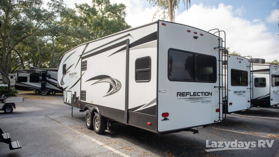 2020 Grand Design Reflection 150-Series 295RL
