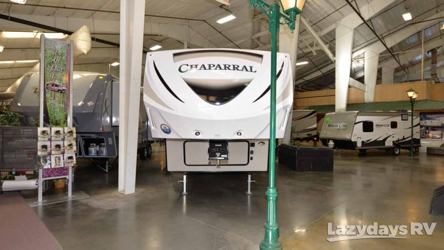 2016 Coachmen Chaparral X-Lite 31BHS