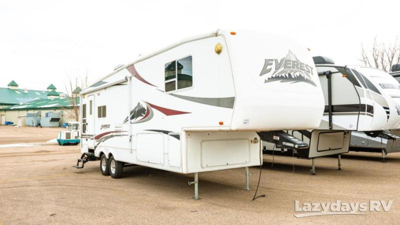 2004 Keystone RV Everest
